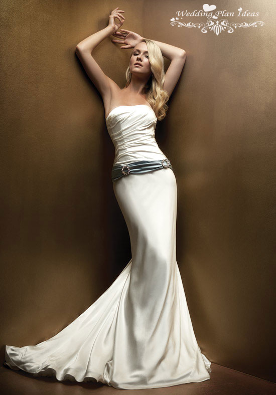 Style Wedding Dresses : Hand picked mermaid style wedding dresses plan ideas